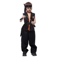 Free Shipping Children Halloween Party Carnival Party Film Costume