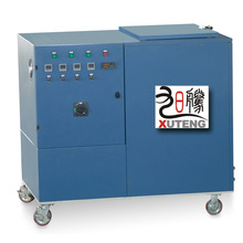 Sealing Glass Hot Melt Adhesive Spraying Machine,hot melt coating equipment