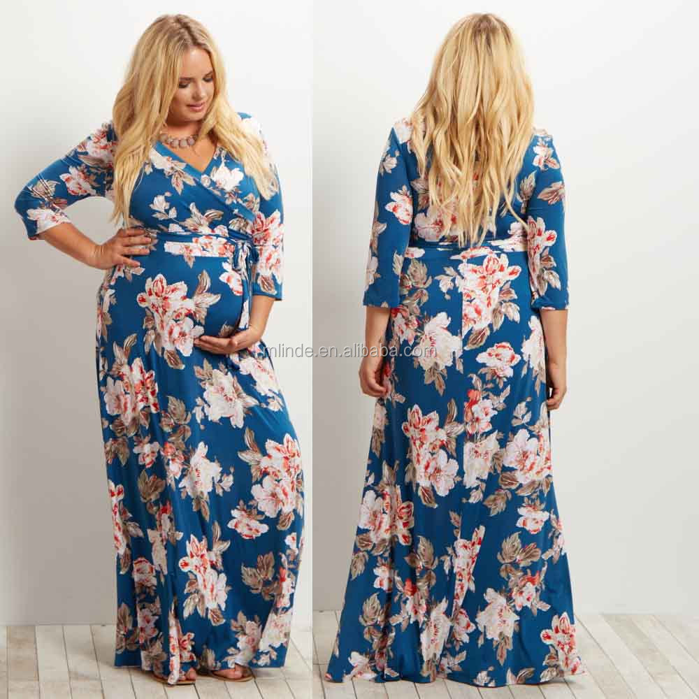 Maternity wrap dress maternity wrap dress suppliers and maternity wrap dress maternity wrap dress suppliers and manufacturers at alibaba ombrellifo Images