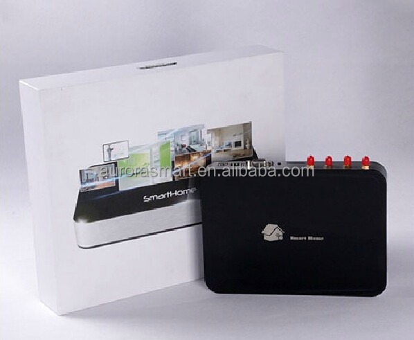 Zigbee Remote Control Smart Home Automation Zigbee Gateway Buy Zigbee Gateway Home Automation