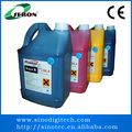 Cheap price phaeton SK4 solvent ink
