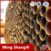 Alibaba gold supplier sa 179 carbon steel pipe