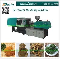 High Quality Pet Chewing Snacks Injection Molding Machine Price