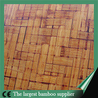Eco Friendly film faced shuttering plywood