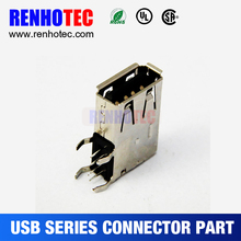 Laptop Parts USB Socket Jack Port Connector PIN USB Port Replacement Part