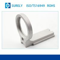 New Popular Excellent Dimension Stability Surely OEM Aluminium Cast Car Parts