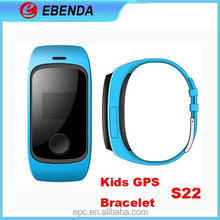 With sos panic button watch gps tracker google map link GPS Tracker Watch