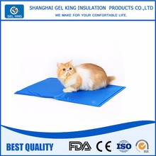 New Style Factory Directly Provide Cat Gel Pet Mat