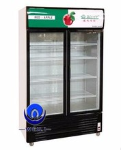Display used commercial refrigerators for sale