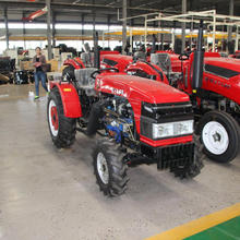 High Quality Wide Operating Range Mini 30HP Tractor With Chinese Supplier
