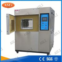Hot And Cold Impact Testing Equipment