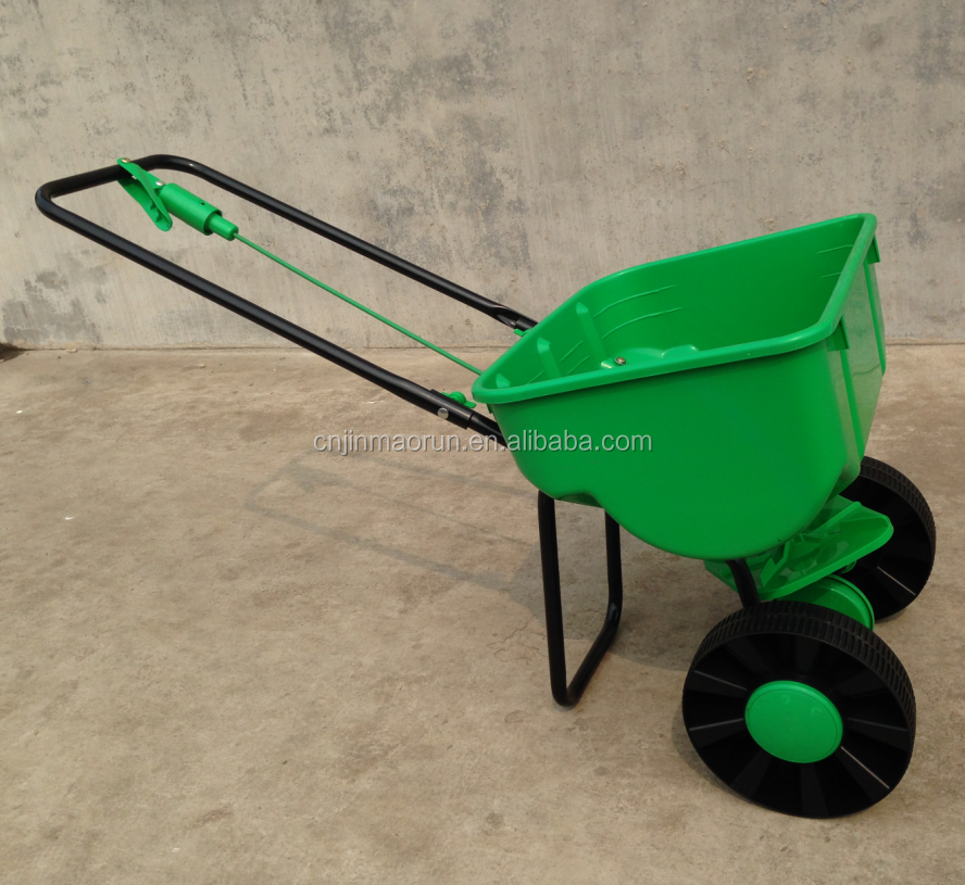 TC2027 handy salt spreader