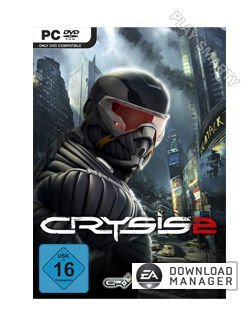 Crysis 2 CD Key EADM