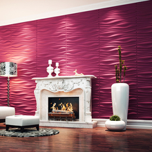 eco-friendly plant fiber material paintable inreda <strong>design</strong> big size 3d wallpapers