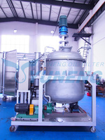 Automatic Lube Oil Blending Plants, Lubricant Oil Blending