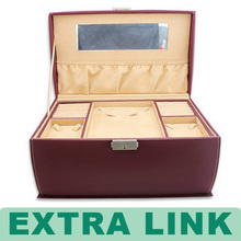 Wholesales Extra link paper cardboard treasure chest box