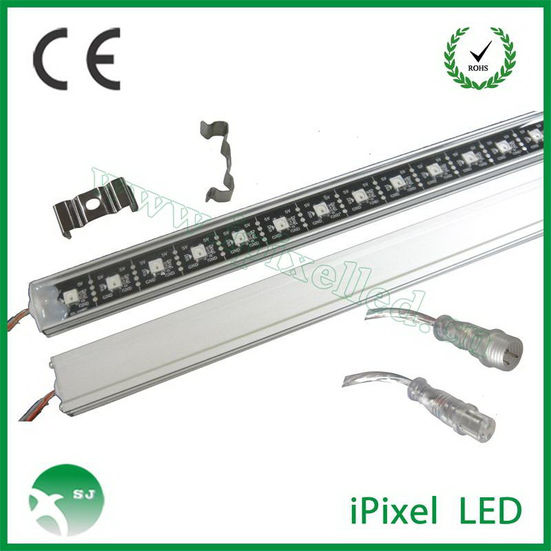 2015 cheap price professional show room lighting led rigid bar