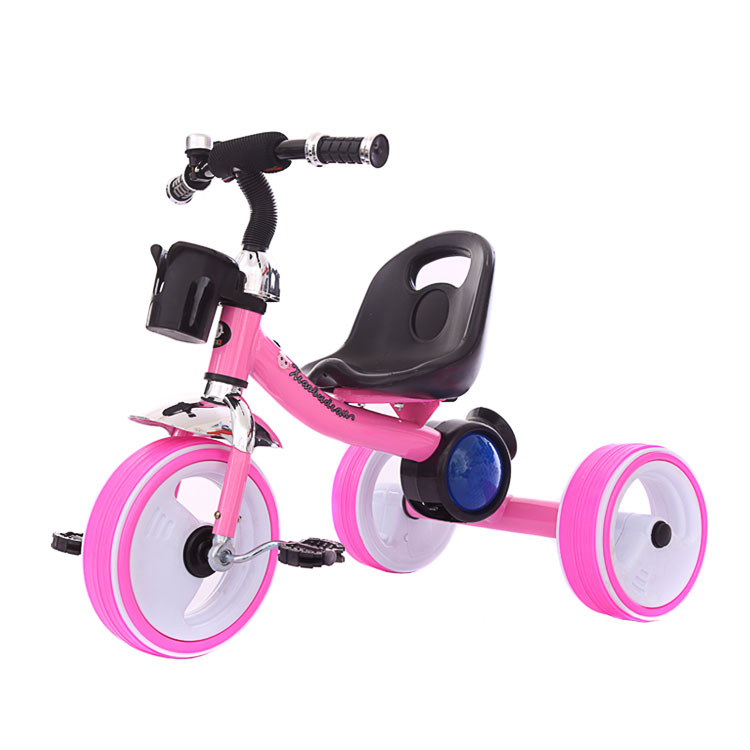 Cheap foldable baby kid child tricycle 3 wheel China