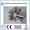 China industrial hose fittings, stainless hydraulic fittings