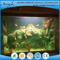 latest style high qualitywholesale exquisite acrylic wall hanging fish tank