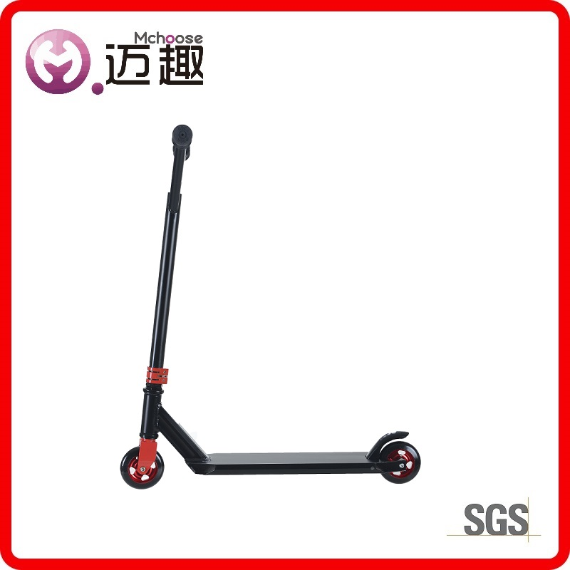 Freestyle Street Adult BMX Stunt Scooter