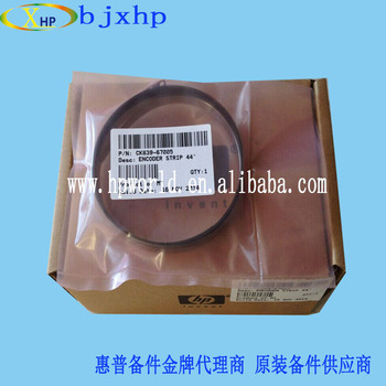 original and brand new CK839-67005 HP Designjet T610 T620 T770 T790 T1100 Z2100 Z3100 Z5200 Encoder strip