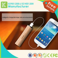 Universal mobile power bank portable mobile charger for iphone