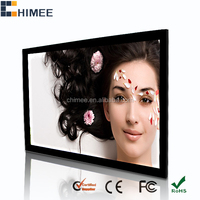 55inch android led player for supermarket/coffee house/exhibition