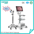 Digital Optical Colposcope, SW-3306 Video Colposcope. Colposcope