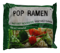 pop instant food/pop instant noodles 85G/china famous brand