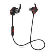 Wireless Headphones In-Ear Sports Earbuds Sweatproof Earphones Noise Cancelling Headsets with Mic for Running