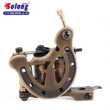 Portable Coil Tattoo Machine Permanent Makeup Machine