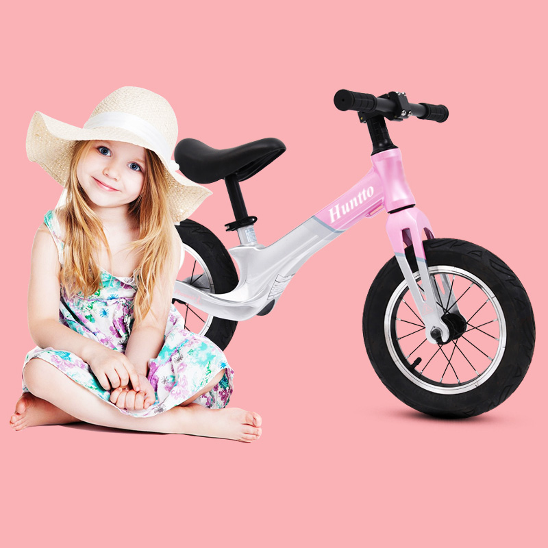 Children Balance Magnesium Alloy Racing New Fashion Kid Walking <strong>Bike</strong> for 2 3 4 5 6 years old child