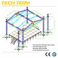 Aluminum roof top tent truss system , easy truss system , truss roof system