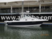 Seatime 2800 Fishing boat