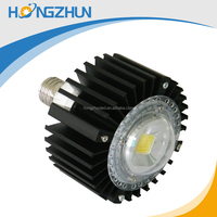 Low cheap high aluminum meanwell led high bay light 20w for road