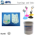 PU liquid printing ink screen print ink for silicon rubber silicone wristband printing