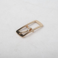 new custom lock metal bag buckle for bag