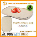 Wholesale Health organic custom wood pizza cutting board