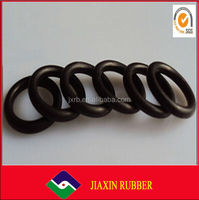 2014manufacturer elastic silicone rubber o rings /fluorine rubber o ring