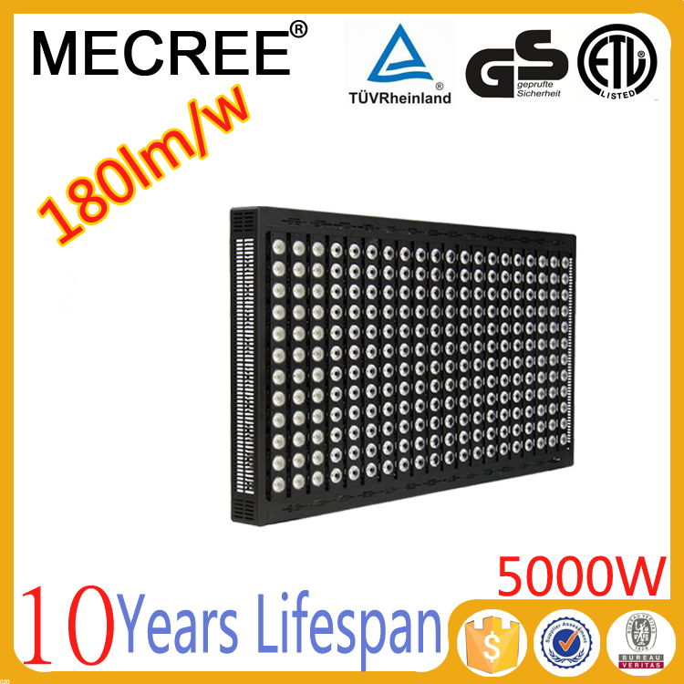 5 Years Warranty IP67 High lumen 500W 1000w 1500w 2000w 3000w 5000w waterproof LED Flood Light