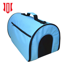 Trend 2018 Wholesale Pet Carrier Cat Dog Crate Kennel Pet Travel Carrier With Water Resistant Cover