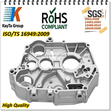 High quality OEM aluminum die casting for motorcycle accessories