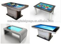High quality Best Price 42inch Interactive Multi touch table price