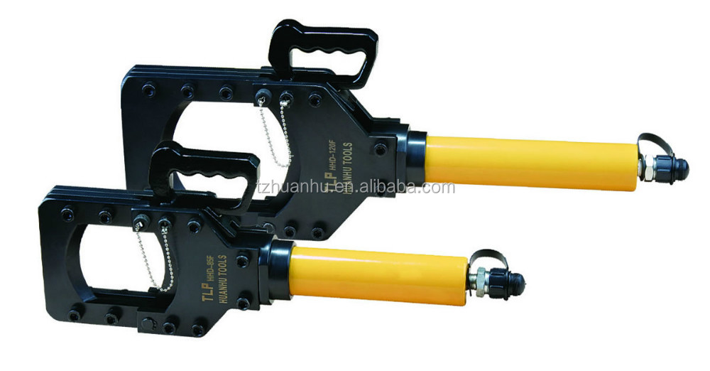 Hydraulic cable cutter Heads HHD-132F 132mm