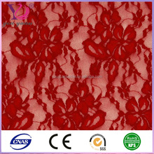 lace product type and mesh fabric type nylon and cotton lace fabric