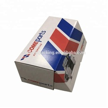 Custom electronic parts products printing paper packaging box