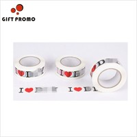 Custom Logo Printed Packing Tape Brand Adhesive Tape