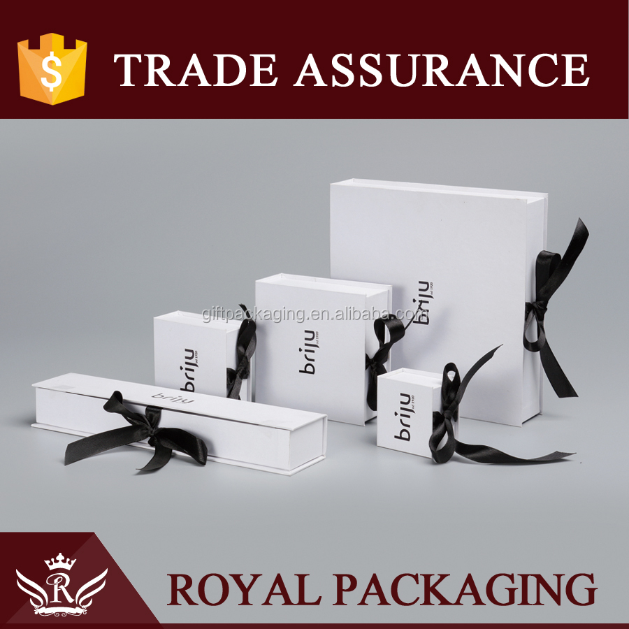 Hot sale jewellery packaging ring box for diamond ring jewellery packaging