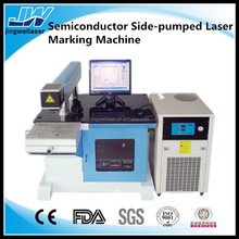 80*70cm Best sale Diode Pump Laser Marking Machine